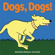 Book Cover for DOGS, DOGS!