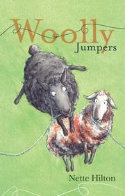 WOOLLY JUMPERS by Nette Hilton
