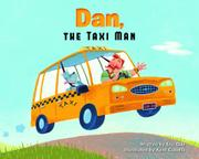 Cover art for DAN, THE TAXI MAN