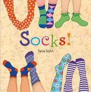 SOCKS! by Tania Sohn