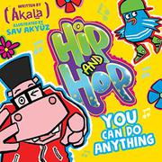 HIP AND HOP by Akala