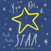 YOU ARE A STAR by Ariella Abolaffio