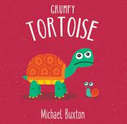 GRUMPY TORTOISE by Michael Buxton