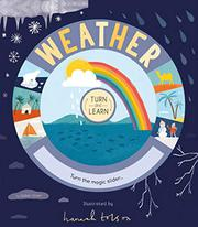 WEATHER by Isabel Otter