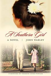 A SOUTHERN GIRL by John Warley