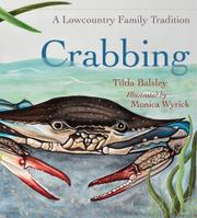 CRABBING by Tilda Balsley