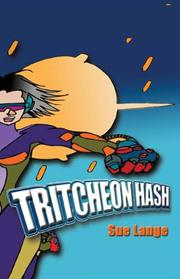 Book Cover for TRITCHEON HASH