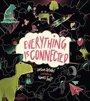 EVERYTHING IS CONNECTED by Jason Gruhl