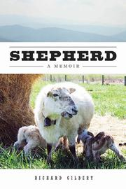 SHEPHERD by Richard Gilbert