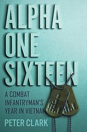 ALPHA ONE SIXTEEN by Peter Clark