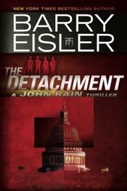 Cover art for THE DETACHMENT