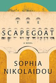THE SCAPEGOAT by Sophia Nikolaidou