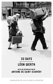 33 DAYS by Léon Werth
