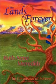 Cover art for THE LANDS OF FOREVER