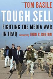 TOUGH SELL by Tom Basile