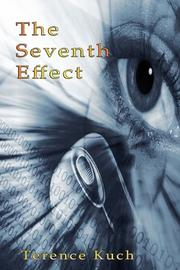 Cover art for THE SEVENTH EFFECT