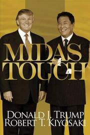 Book Cover for MIDAS TOUCH