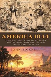 AMERICA 1844 by John Bicknell