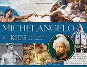 MICHELANGELO FOR KIDS by Simonetta Carr