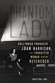 PHANTOM LADY by Christina Lane