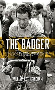 THE BADGER by William Fotheringham