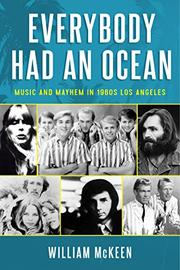EVERYBODY HAD AN OCEAN by William McKeen