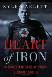 Cover art for HEART OF IRON
