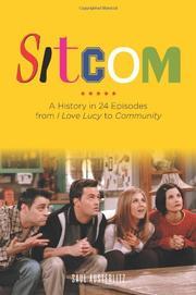 SITCOM by Saul Austerlitz