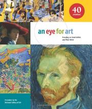 AN EYE FOR ART by National Gallery of Art