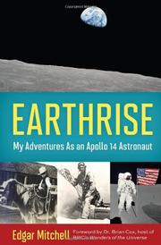 EARTHRISE by Edgar Mitchell