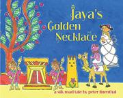 JAYA'S GOLDEN NECKLACE by Peter Linenthal