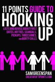 Cover art for 11 POINTS GUIDE TO HOOKING UP