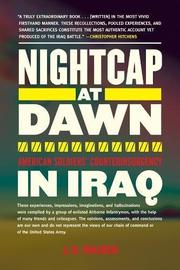 Cover art for NIGHTCAP AT DAWN