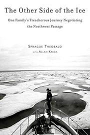 THE OTHER SIDE OF THE ICE by Sprague Theobald