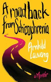 Book Cover for A ROAD BACK FROM SCHIZOPHRENIA