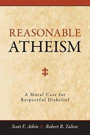 Book Cover for REASONABLE ATHEISM