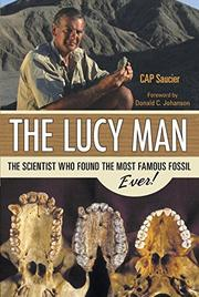 THE LUCY MAN by C.A.P. Saucier