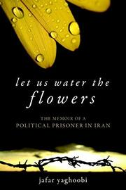 Cover art for LET US WATER THE FLOWERS