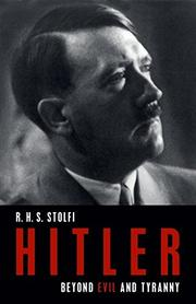 Cover art for HITLER