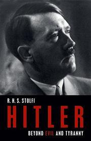 HITLER by R.H.S. Stolfi