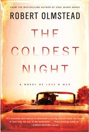 Cover art for THE COLDEST NIGHT