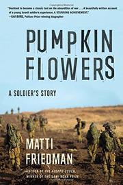 PUMPKINFLOWERS by Matti Friedman