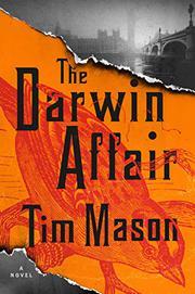 THE DARWIN AFFAIR by Tim Mason