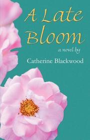 Book Cover for A LATE BLOOM