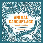 ANIMAL CAMOUFLAGE by Sam Hutchinson