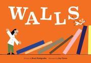 WALLS by Brad Holdgrafer
