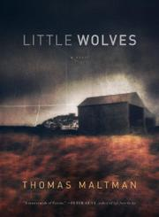 Cover art for LITTLE WOLVES