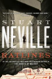Cover art for RATLINES