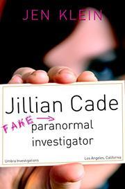 JILLIAN CADE by Jen Klein