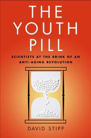 Cover art for THE YOUTH PILL